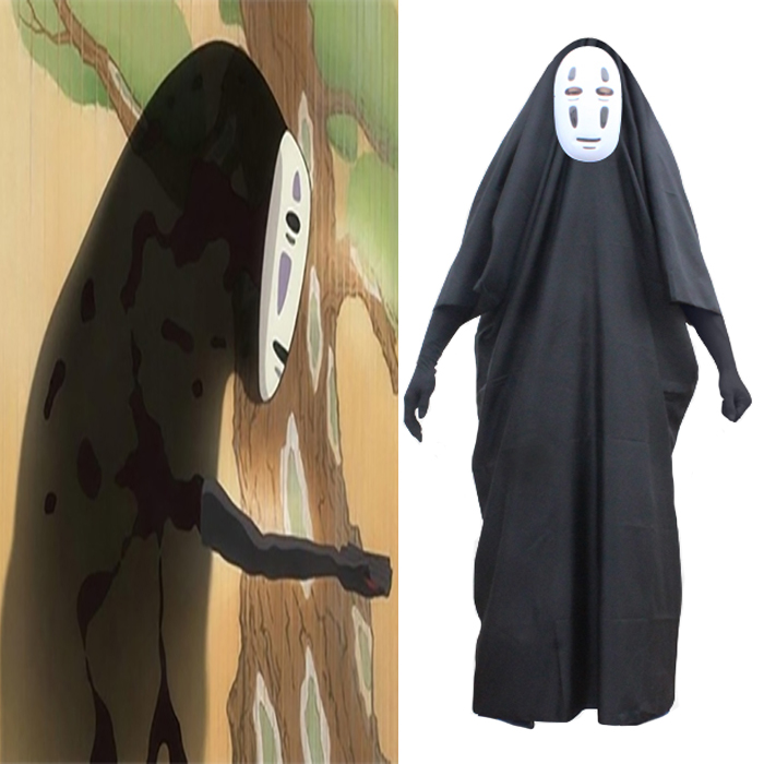 Spirited Away Cosplay Guide Cosplay Estore Enjoy Cosplay And Enjoy Life
