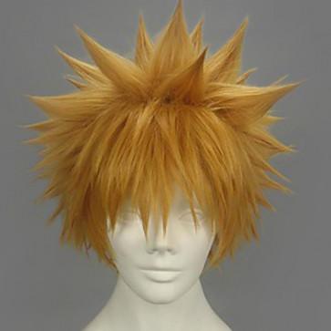 Bleach Ichigo Kurosaki Cosplay Wig