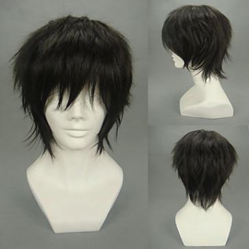 Blue Exorcist Juzo Shima Cosplay Wig