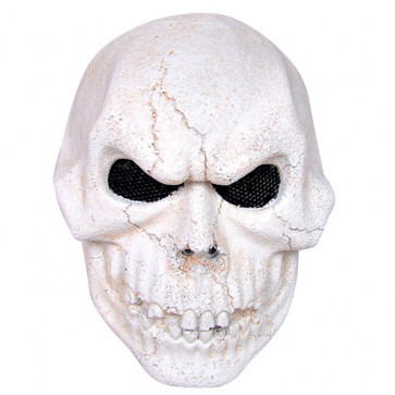 Movie The Treasure Hunter Horror Mask The Treasure Hunter Cosplay Mask Glass Fiber Reinforced Plastics Mask