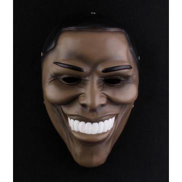 Payday 2 Barack Obama Mask