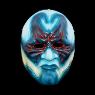 Payday 2 Heist Robber Horror Mask