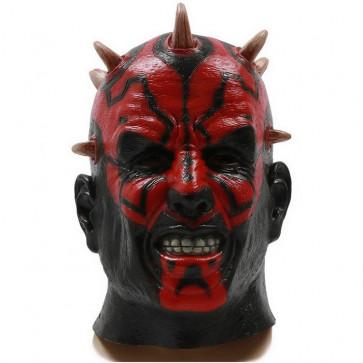 Star Wars Cosplay Darth Maul Cosplay Mask