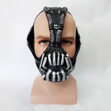 the Dark Knight Batman Movie Bane Mask