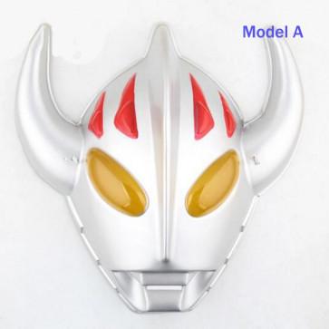 Ultraman Tiga Cosplay mask