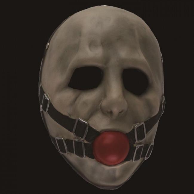 The Gagball Mask   The Gagball Cosplay Mask   Payday 2