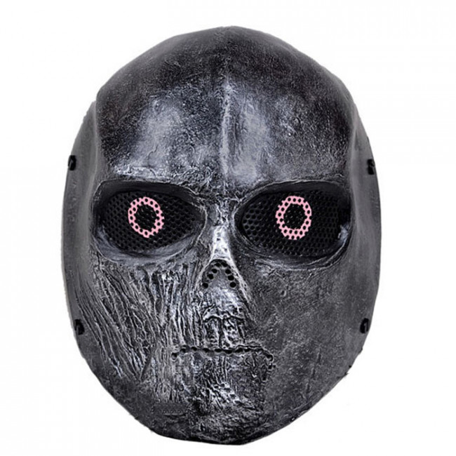 GRP Mask | Army Of Two Horror Mask | Tyson Rios Cosplay ...