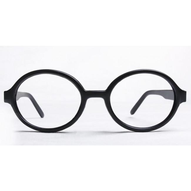 Harry Potter Cosplay | Big Round Glasses Frame | Harry Potter Glasses