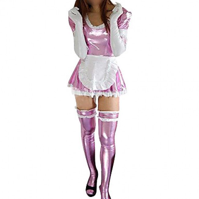 Wife french maid costume