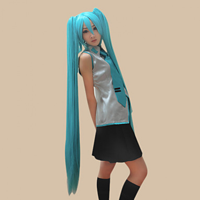 Vocaloid Hatsune Miku Wig |Hatsune Miku Wig |Buy Vocaloid ...