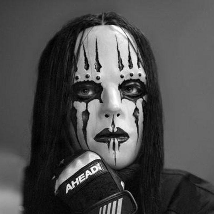 Slipknot Masks Joey Jordison