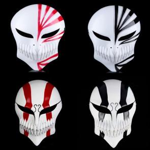 Anime Bleach Kurosaki ichigo Cosplay Mask