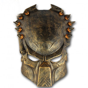AVPR Predator Mask Resin Mask