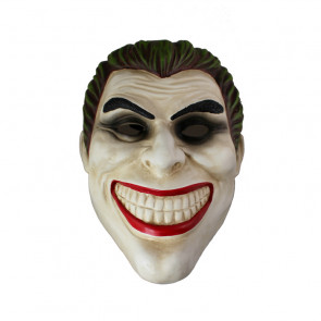 Batman Cosplay Mask Clown Mask
