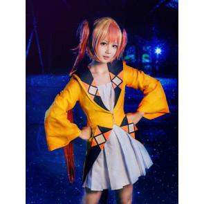 Aihara Enju Cosplay Costume
