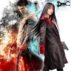DMC 5 Dante cosplay