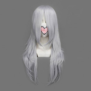 Final Fantasy VII: Advent Children Yazoo  Cosplay Wig