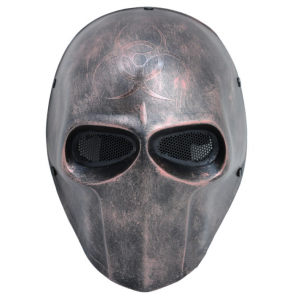 GRP Mask Game Resident Evil Cosplay Mask CS Player Mask Glass Fiber Reinforced Plastics Mask
