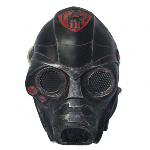GRP Mask Game Fallout 3 Horror Mask CS Protective Mask Glass Fiber Reinforced Plastics Mask