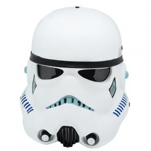 GRP Mask Movie Star Wars Helmet Storm Clone Trooper Cosplay Helmet Glass Fiber Reinforced Plastics Mask