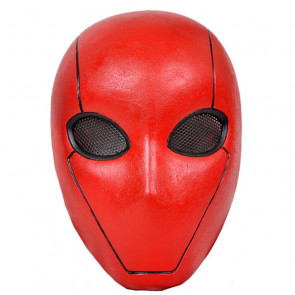 GRP Mask Movie The Machine Mask The Machine Cosplay Mask CS Mask Glass Fiber Reinforced Plastics Mask