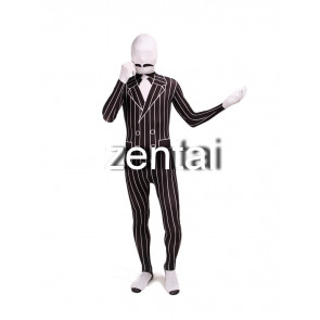 Mr.Suit Full Body Lycra Cosplay Zentai Suit