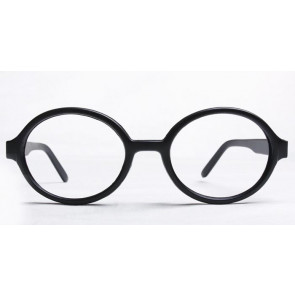 Harry Potter Cosplay Big Round Glasses Frame Harry Potter Glasses