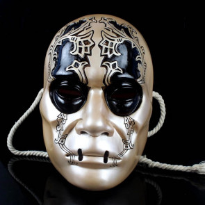 Death Eater Resin Mask