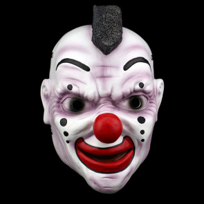 Slipknot Leader Shawn Crahan Cosplay Mask