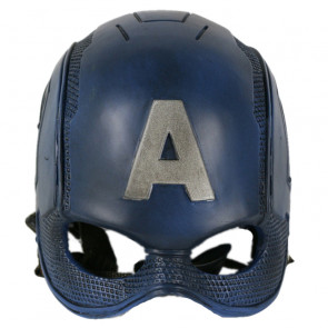 Movie Captain America 3 Mask S.h.i.e.l.d. Cosplay Mask