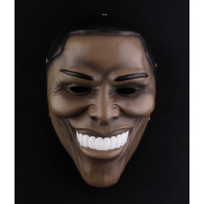 Payday 2 Barack Obama Mask