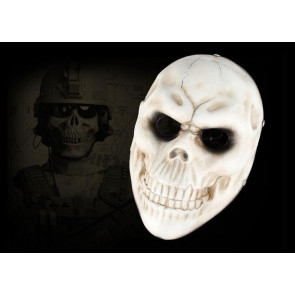 Payday 2 Horror Mask Skull Cosplay Mask