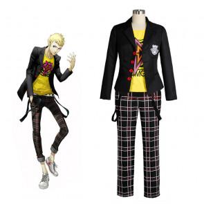 Persona 5 Cosplay Costume さかもと りゅうじ Sakamoto Ryuuji Costume