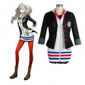 Persona 5 Cosplay Costume たかまき あん Takamaki Ann Costume