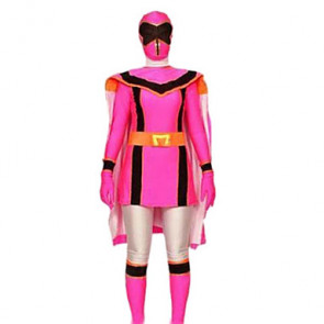 Power Rangers Super Hero Costume