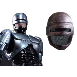 RoboCop Cosplay Mask Alex Murphy Mask CS