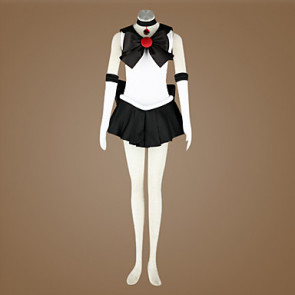 Sailor Moon Sailor Pluto Cosplay Costume