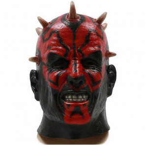 Star Wars Cosplay Darth Maul Cosplay Mask