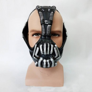 the Dark Knight Batman Movie Bane Mask
