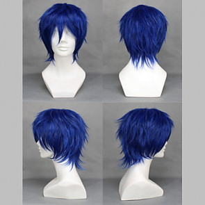 Vocaloid-Secret Service Kaito Cosplay Wig