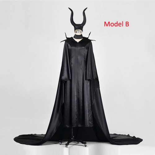 Maleficent Costume Suits