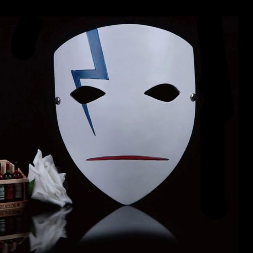 Anime Darker Than Black BK201 Party Mask
