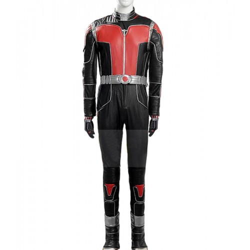Ant-Man Cosplay Costume