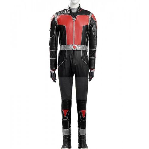 Ant-Man Cosplay Costume