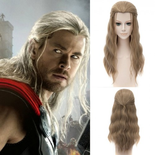 Avengers: Age of Ultron Cosplay Wig Thor Odinson Wig