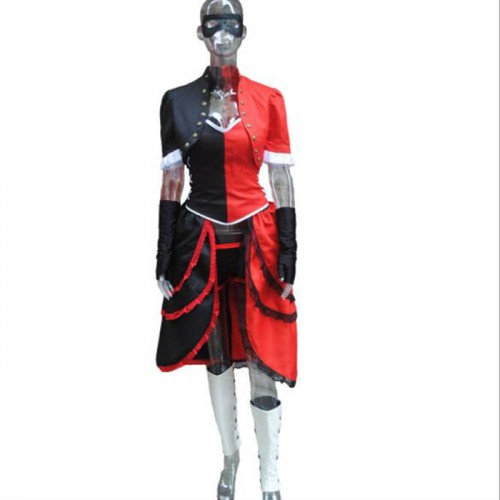 Batman Cosplay Costume Harley Quine Costume