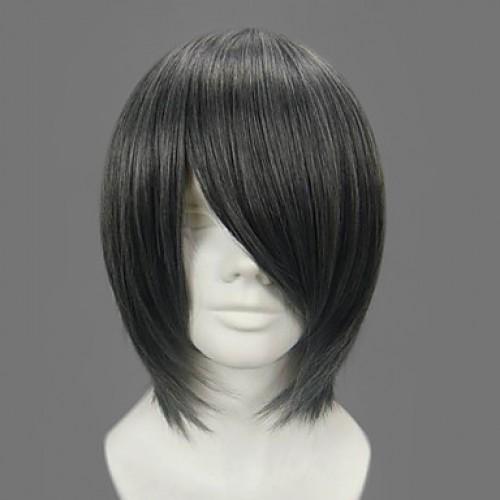 Black Butler Ciel Phantomhive Cosplay Wig