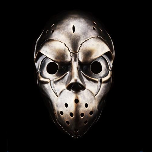 Slapshot Street Hockey Mask