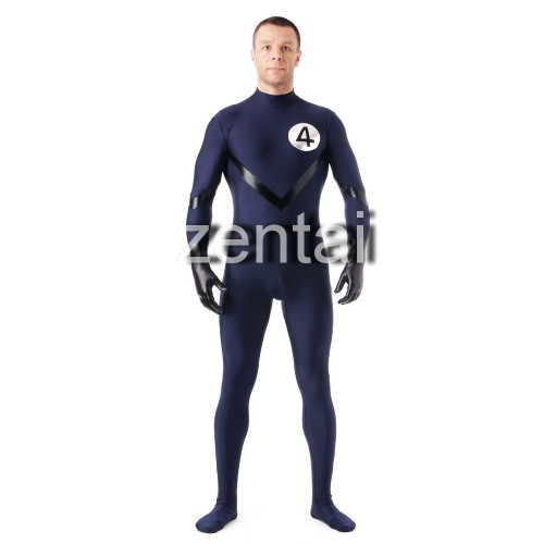 Fantastic Four Zentai Suit