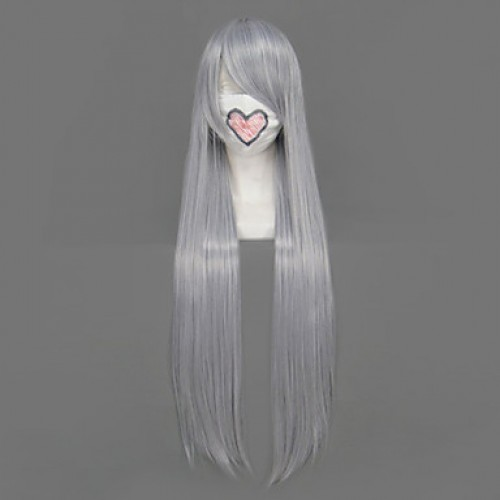 Final Fantasy Ⅶ Sephiroth Cosplay Wig